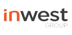Inwest logo