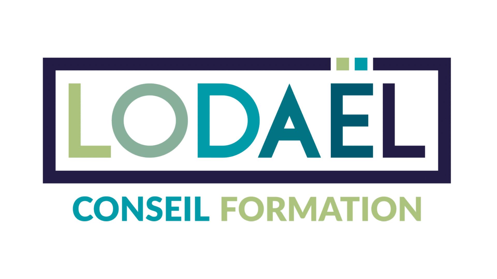 Lodael Conseil Formation logo